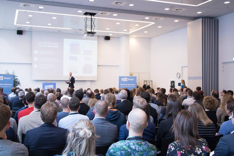 internet marketing universiteit seminar online marketing
